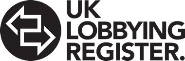 UK Lobbying Register
